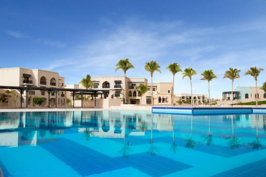 OMSLLROTA Salalah Rotana Resort Salalah Rotana Resort Swimming Pool