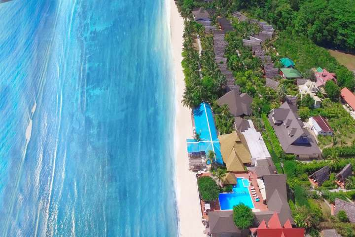 MAIN SCSEZLADIG La Digue Island Lodge