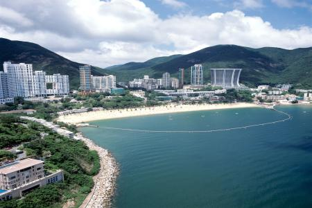 CN China Hongkong Hongkong Repulse Bay