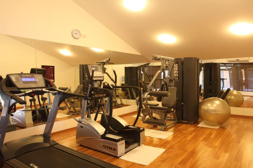 LKCMBAVANI Avani Bentota Resort Gym