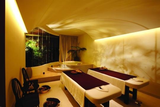 THBKKLITBA LIT Bangkok Kiriya Spa - Treatment Room (Double)