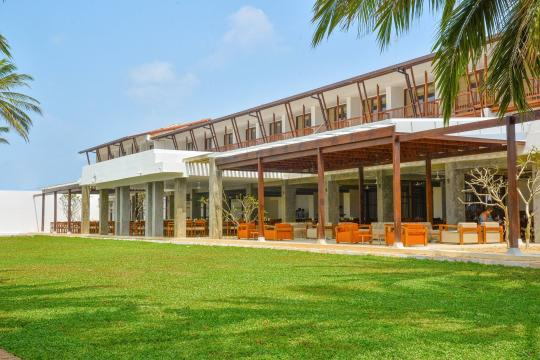 LKCMBGOLDI Goldi Sands Negombo Outdoor