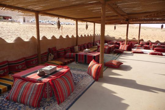 OM Oman Nordoman Oman Wahiba Sands 1001nights Camp 5
