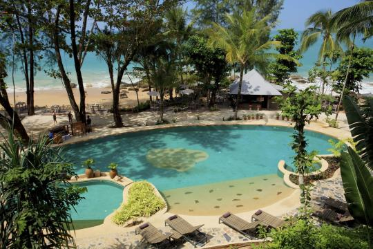 THHKTMORAC Moracea Khao Lak Resort Facilities and Swimming pools (32)