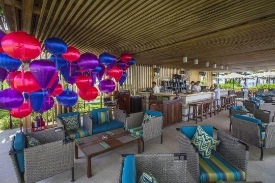 VNPQCSALIN Salinda Resort Pool Bar 2 - Salinda Resort - Phu Quoc