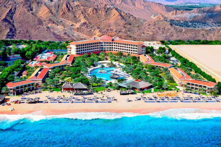 MAIN AEDXBROTAN Fujairah Rotana Resort & Spa