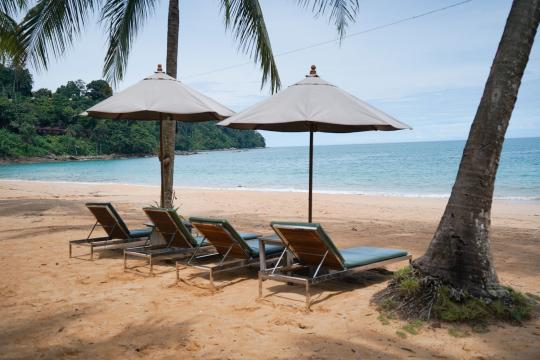 TH Thailand Khao Lak beach 2