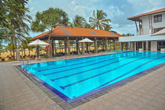 LKCMBGOLDI Goldi Sands Negombo Pool 3