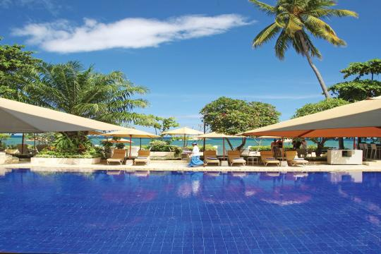 IDDPSTHELO The Lovina Bali Main Pool View
