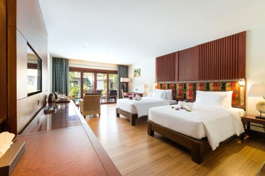THHKTTHEHA The Haven Khao Lak Pool Access04