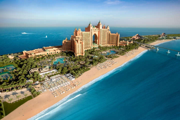 MAIN AEDXBATLAN Atlantis The Palm
