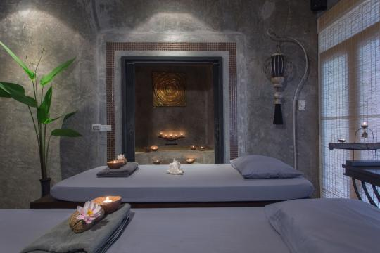 THTDXDEWAK The Dewa Koh Chang 000029-The Spa Room