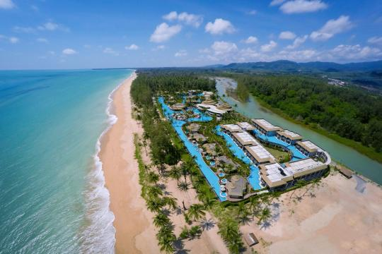 THHKTTHEHA The Haven Khao Lak 001