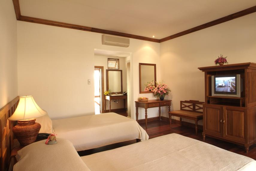 MMBSXTREAS Myanmar Tresure Beach Resort Superior Room