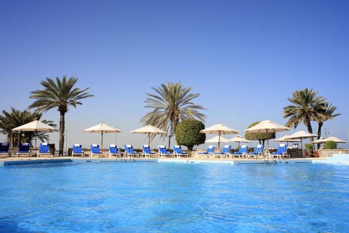 MAIN OMMCTCROWN Crowne Plaza Muscat