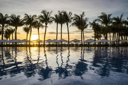 VNPQCSALIN Salinda Resort Swimming Pool 1 - Salinda Resort - Phu Quoc