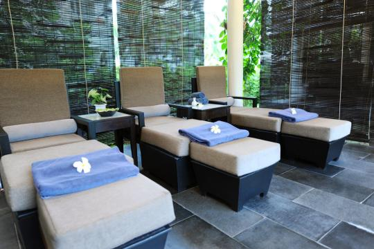 VNDADHOIA1 Hoi An Boutique Resort 21. Le Spa Service