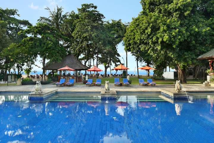 MAIN iddpsmercu Mercure Resort Sanur
