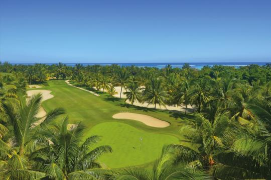 MUMRUPARAD Paradis Beachchomber Golf Resort Golf MUPSLG1Dac13