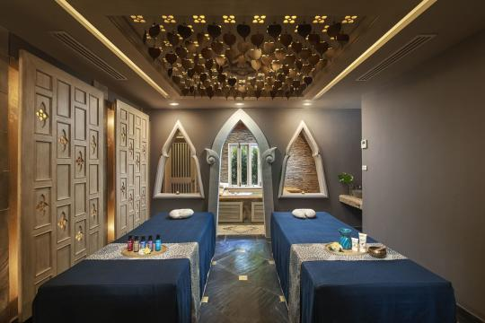 Amari Vogue Krabi Breeze Spa Treatment Room