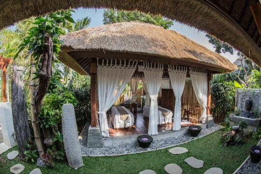 IDDPSTHELO The Lovina Bali Spa