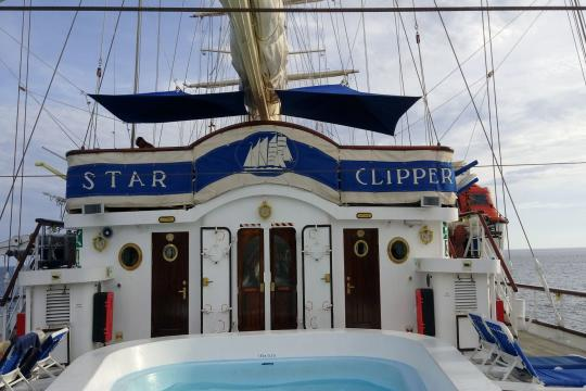 Star Clipper Star Clipper
