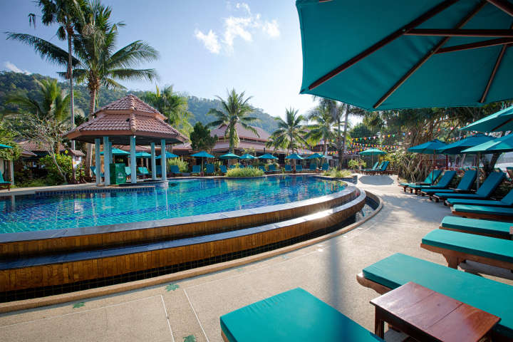 MAIN THTDXPARAD Koh Chang Paradise Resort