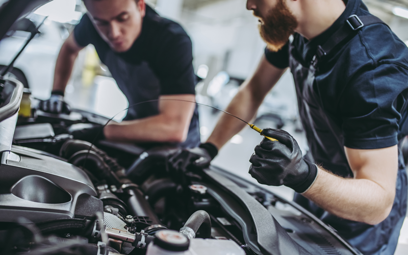 6 Ways to Maximize the Efficiency of Your Auto Repair Team