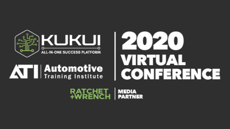 Tekmetric to Exhibit at Kukui & ATI Free Virtual Conference