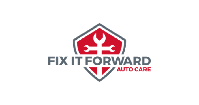Fix It Forward Logo