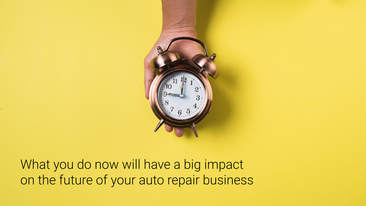 Why Now is a Great Time to Tune-Up Your Auto Repair Business