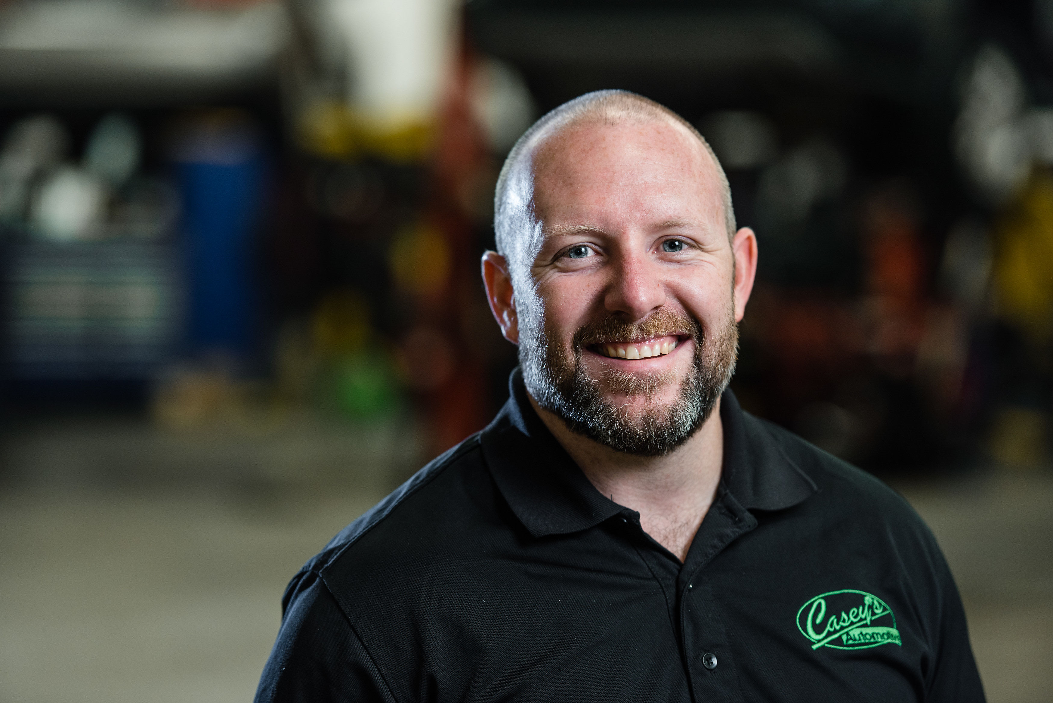 Tekmetric's Shop Spotlight: Casey's Automotive