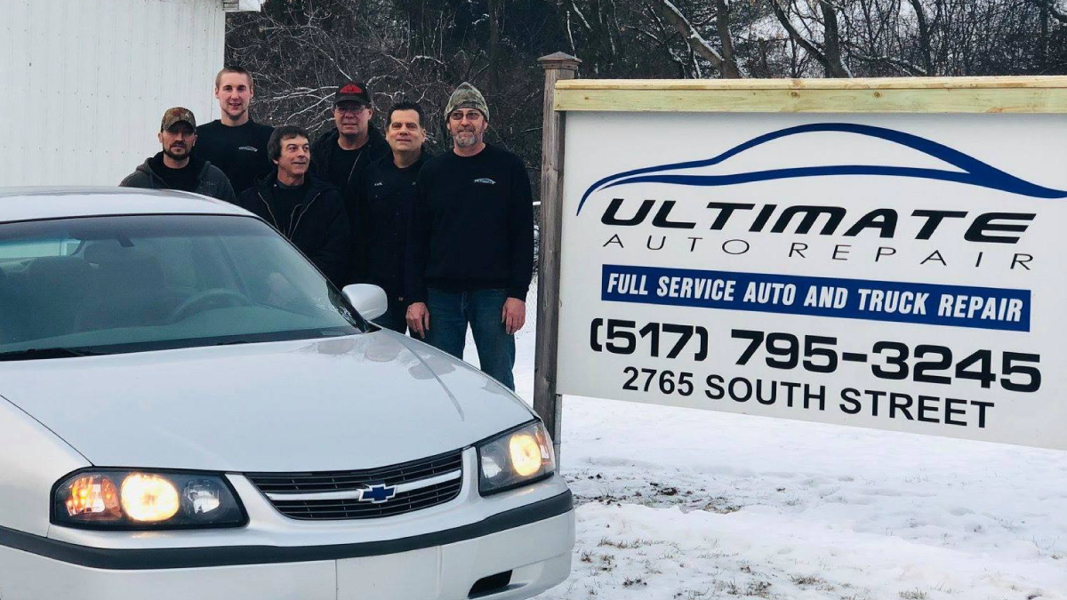 Tekmetric's Shop Spotlight: Ultimate Auto Repair