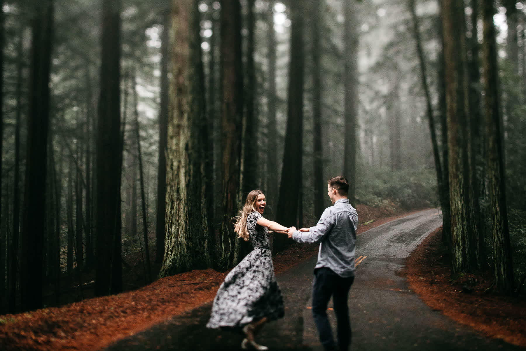 mt-tam-california-foggy-fall-engagement-hills-redwood-engagement-session-28