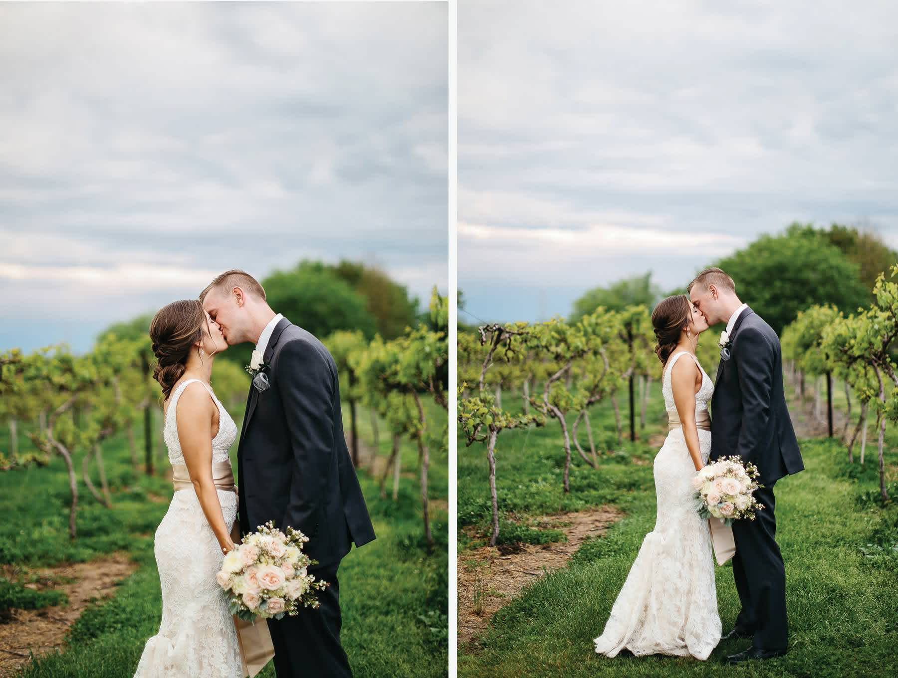 rosebank-winery-pennsylvania-sunset-wedding-day-photos