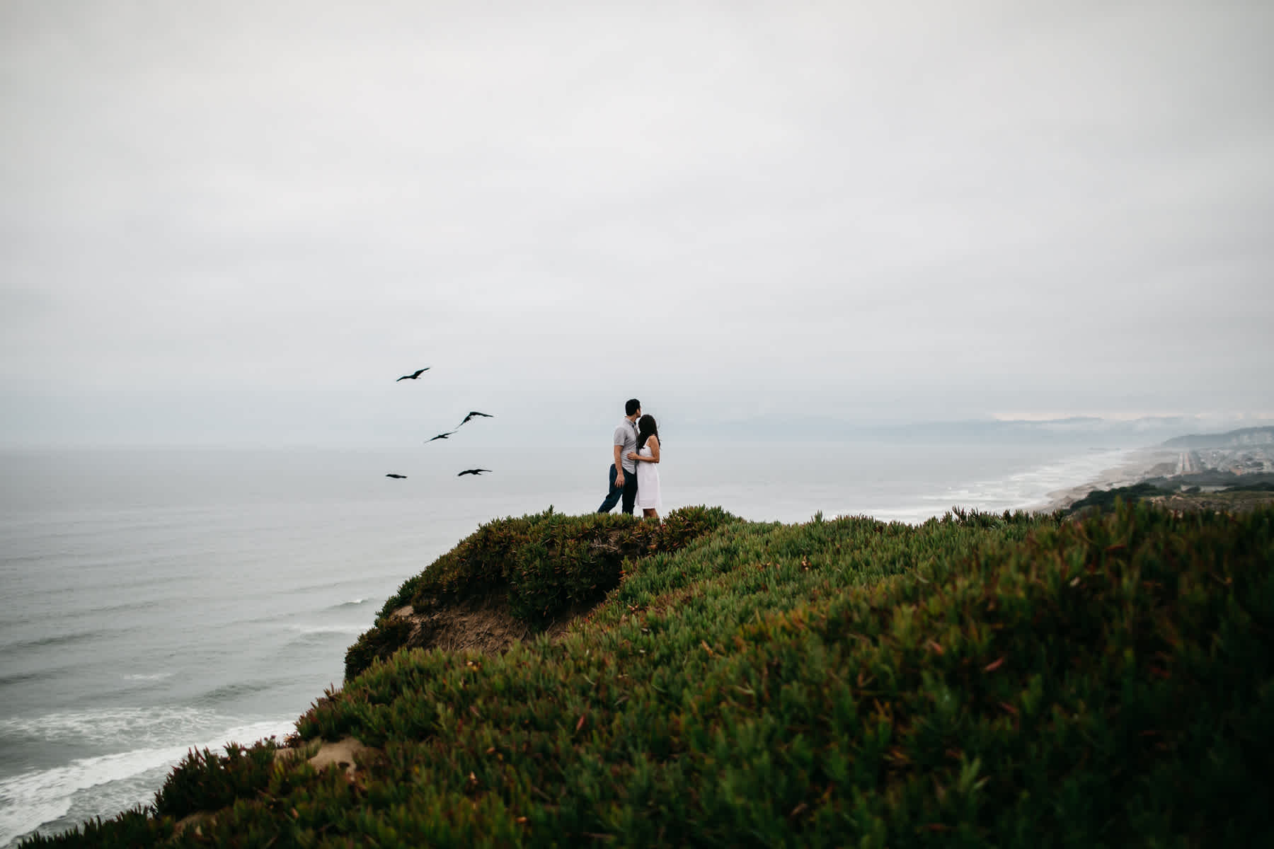 fort-funston-foggy-fun-beach-water-engagement-session-35