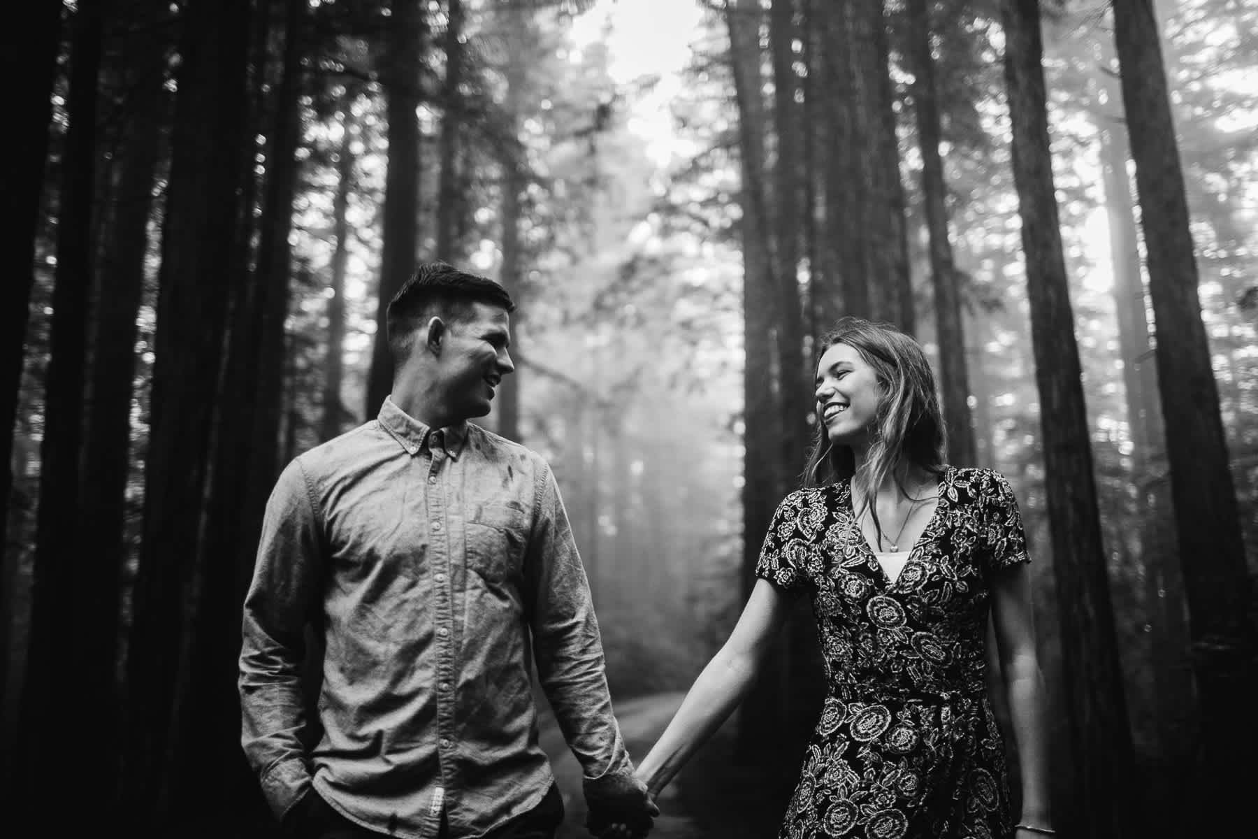 mt-tam-california-foggy-fall-engagement-hills-redwood-engagement-session-25