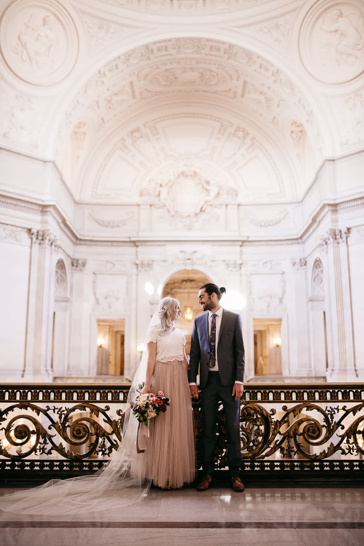 SF-city-hall-blush-skirt-elopement-18