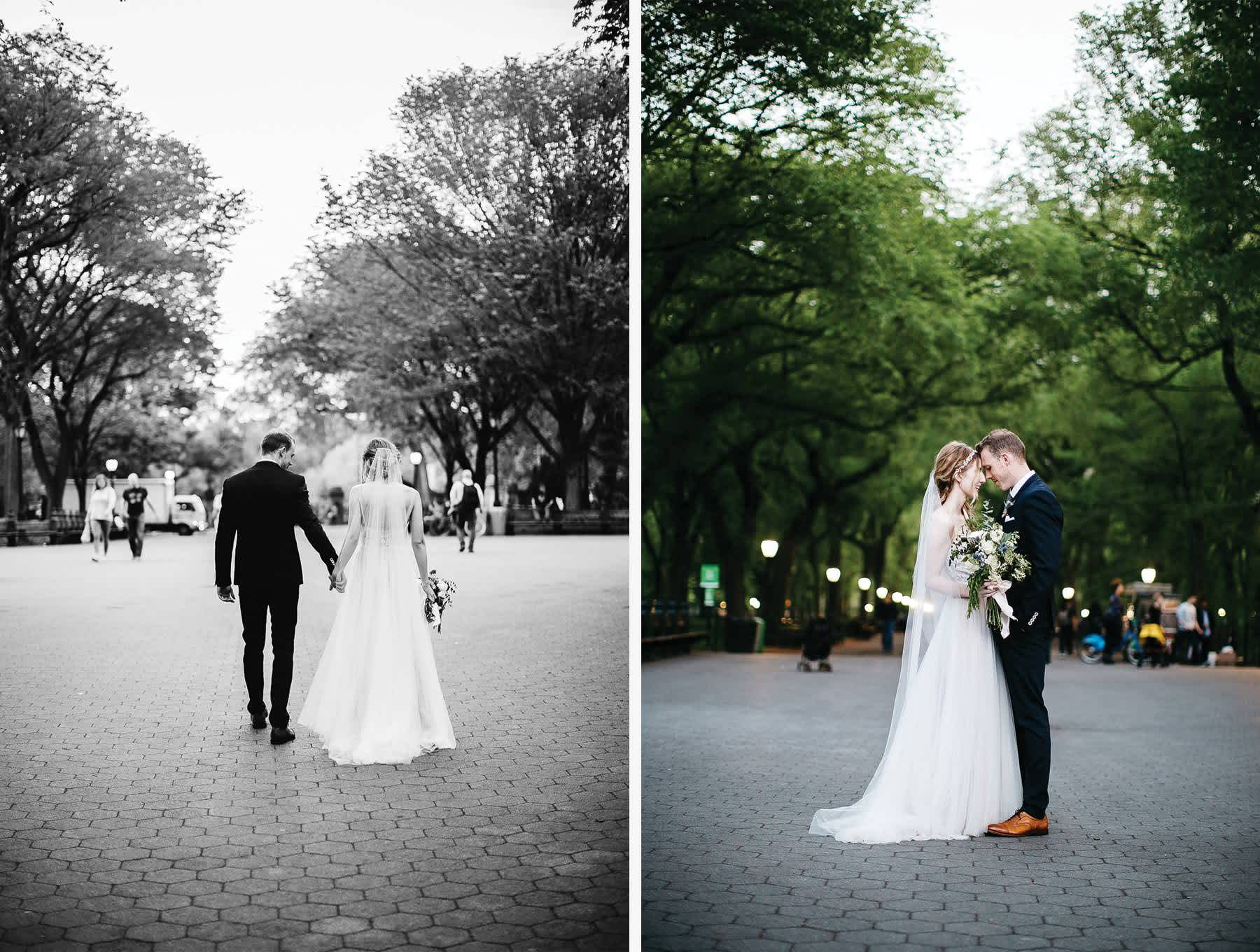 central-park-spring-elopement-the-mall