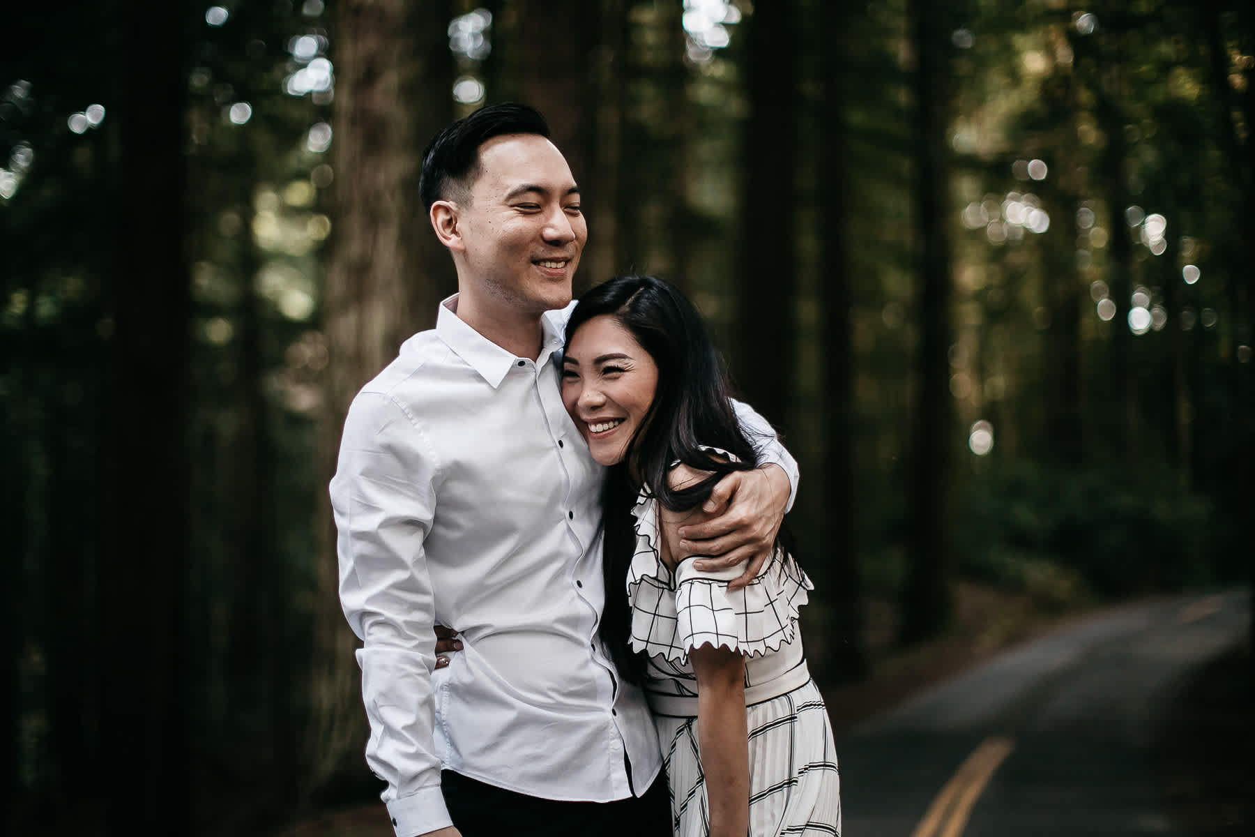 stinson-beach-muir-woods-sf-fun-quirky-engagement-session-15
