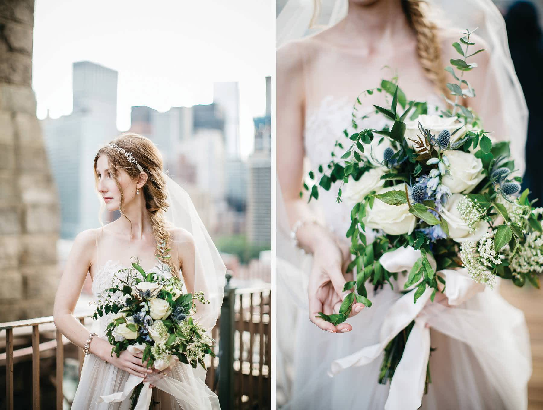bride-brooklyn-bridge-elopement