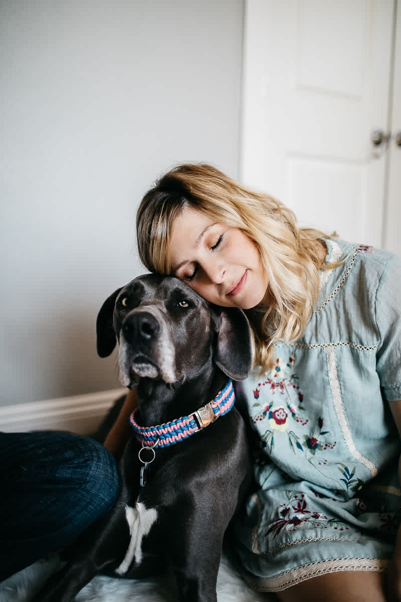 in-home-lifestyle-newborn-with-great-dane-dog-25