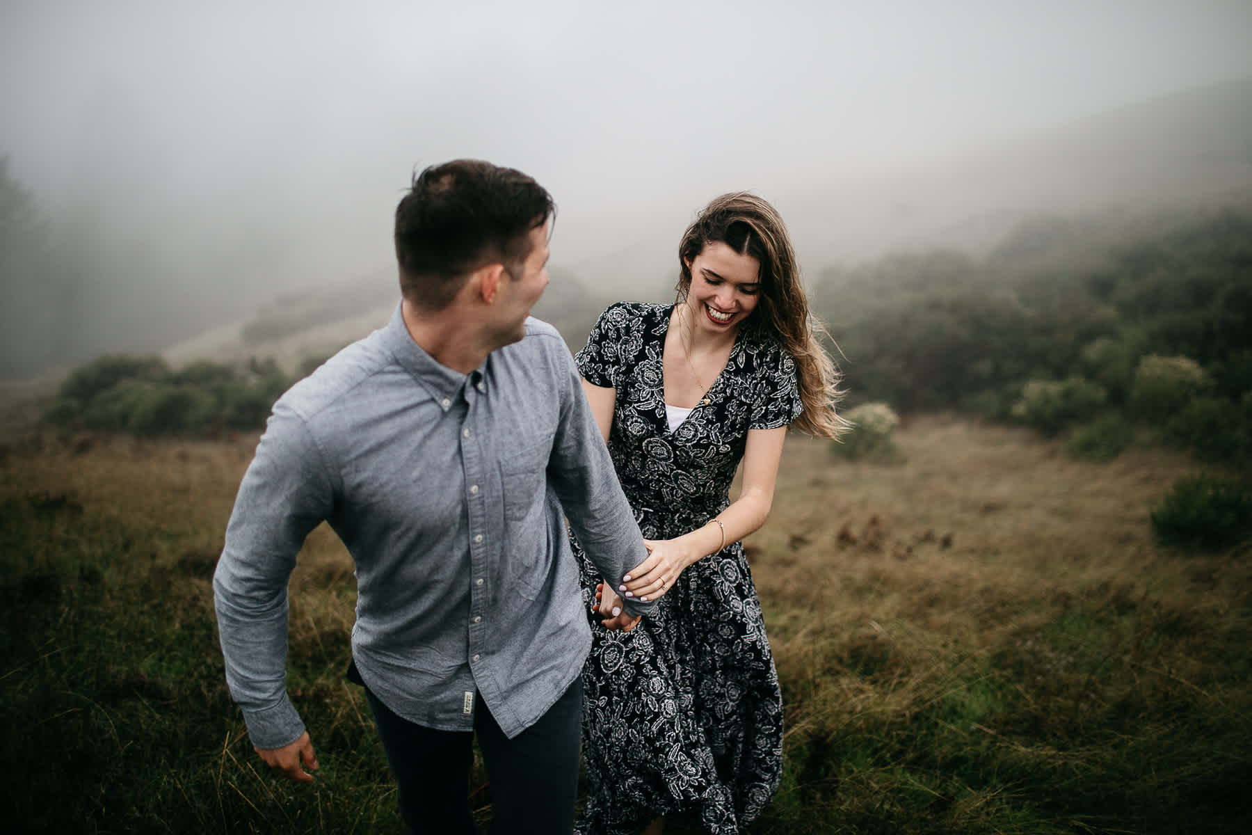 mt-tam-california-foggy-fall-engagement-hills-redwood-engagement-session-46
