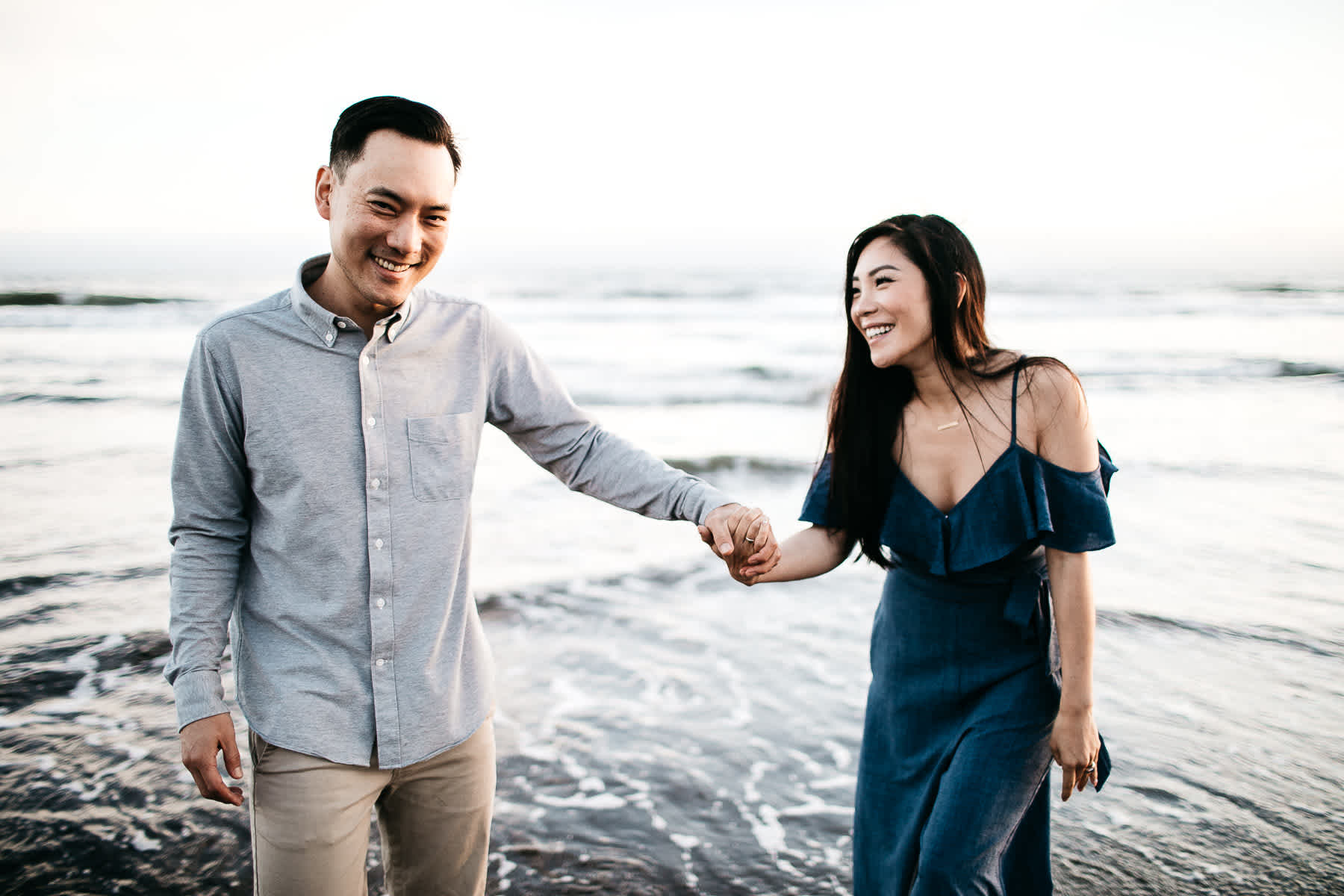 stinson-beach-muir-woods-sf-fun-quirky-engagement-session-26