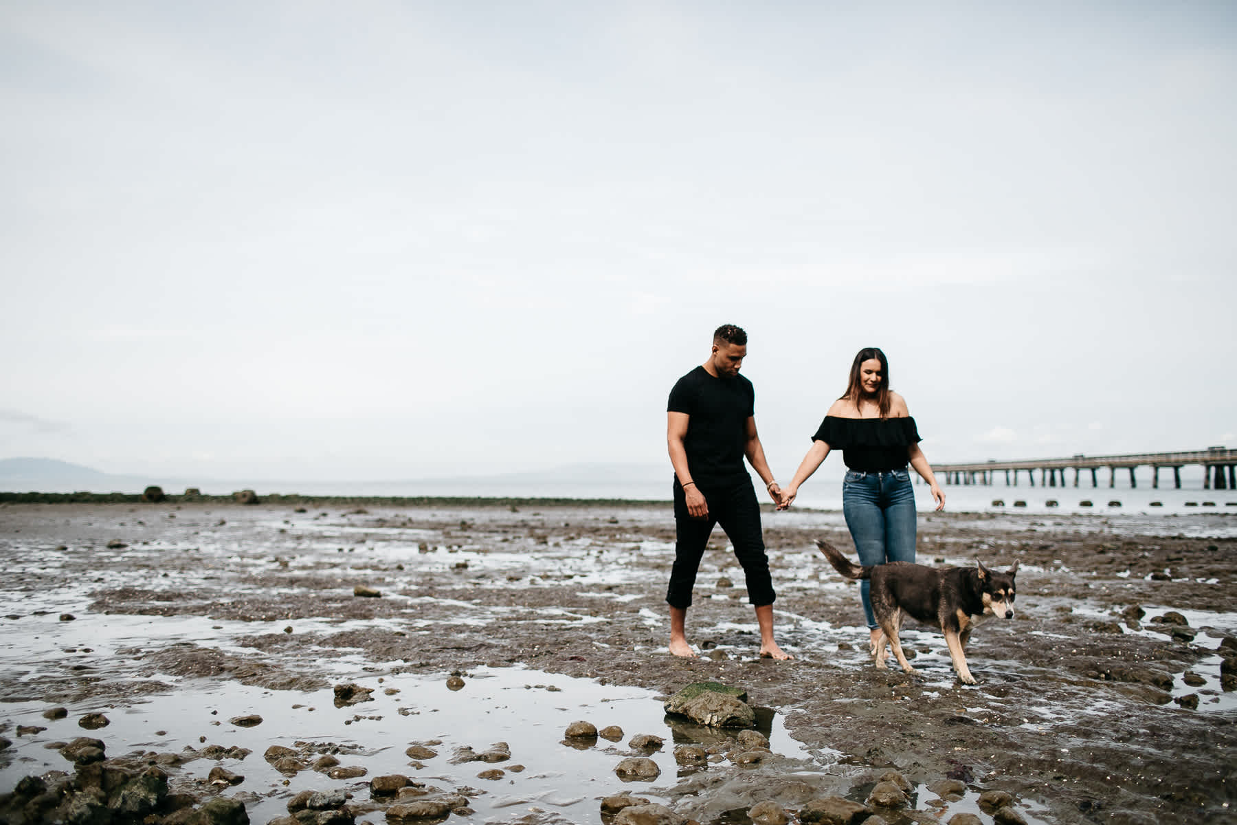 point-pinole-shoreline-couple-rocky-coastal-session-17