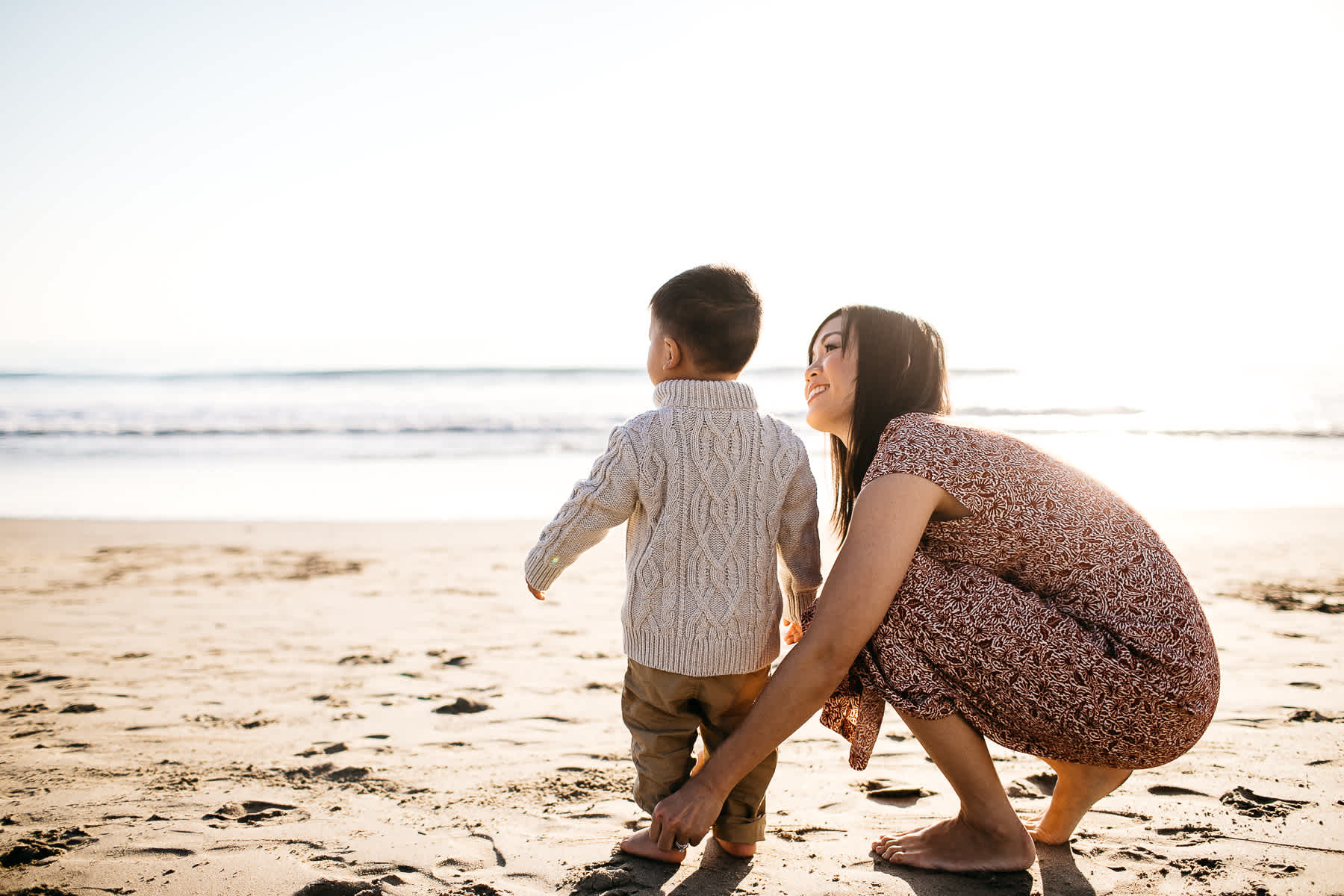 Half-moon-bay-beachy-sunset-lifestyle-family-session-1