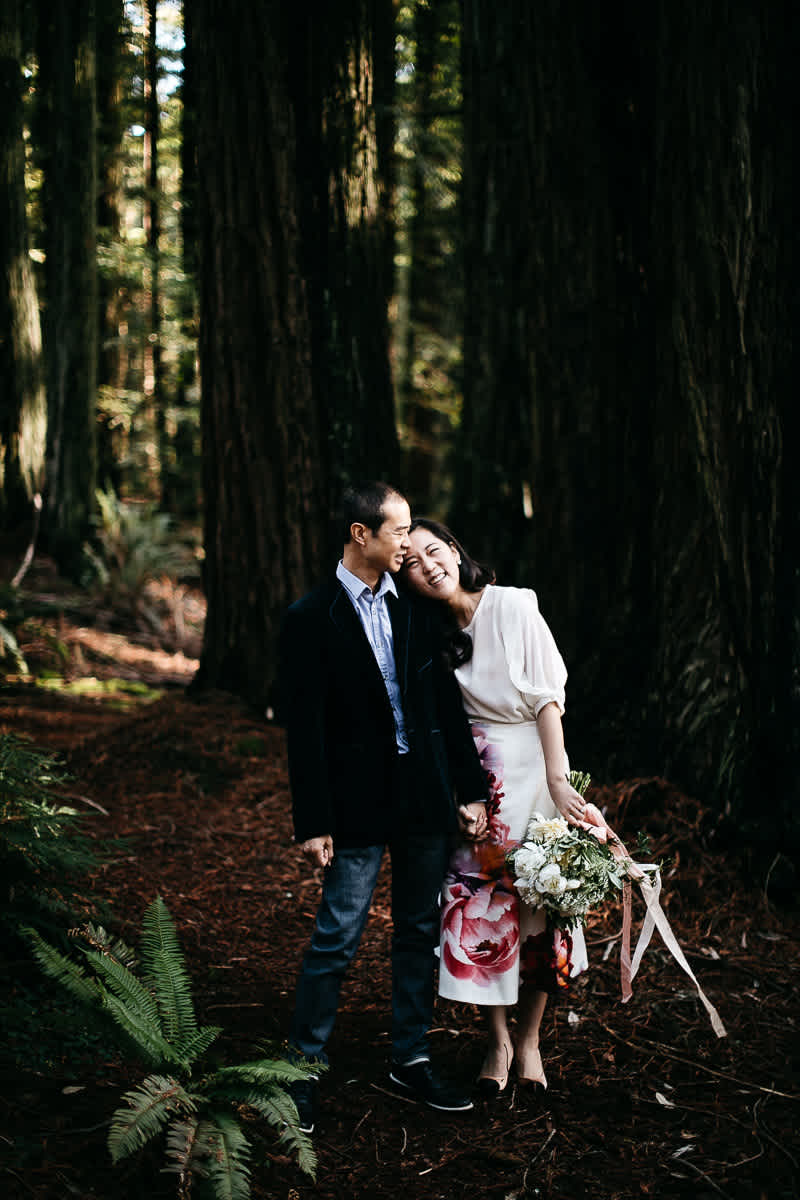 marin-headlands-redwood-golden-gate-bridge-engagement-session-2
