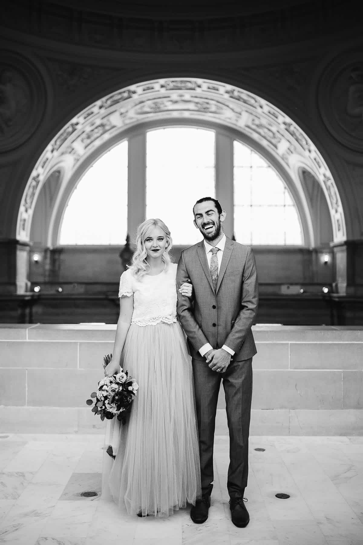 SF-city-hall-blush-skirt-elopement-43