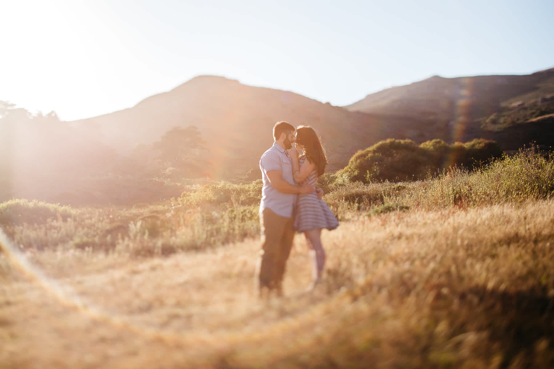 marin-headlands-rodeo-beach-lifestyle-laughter-engagement-session-24