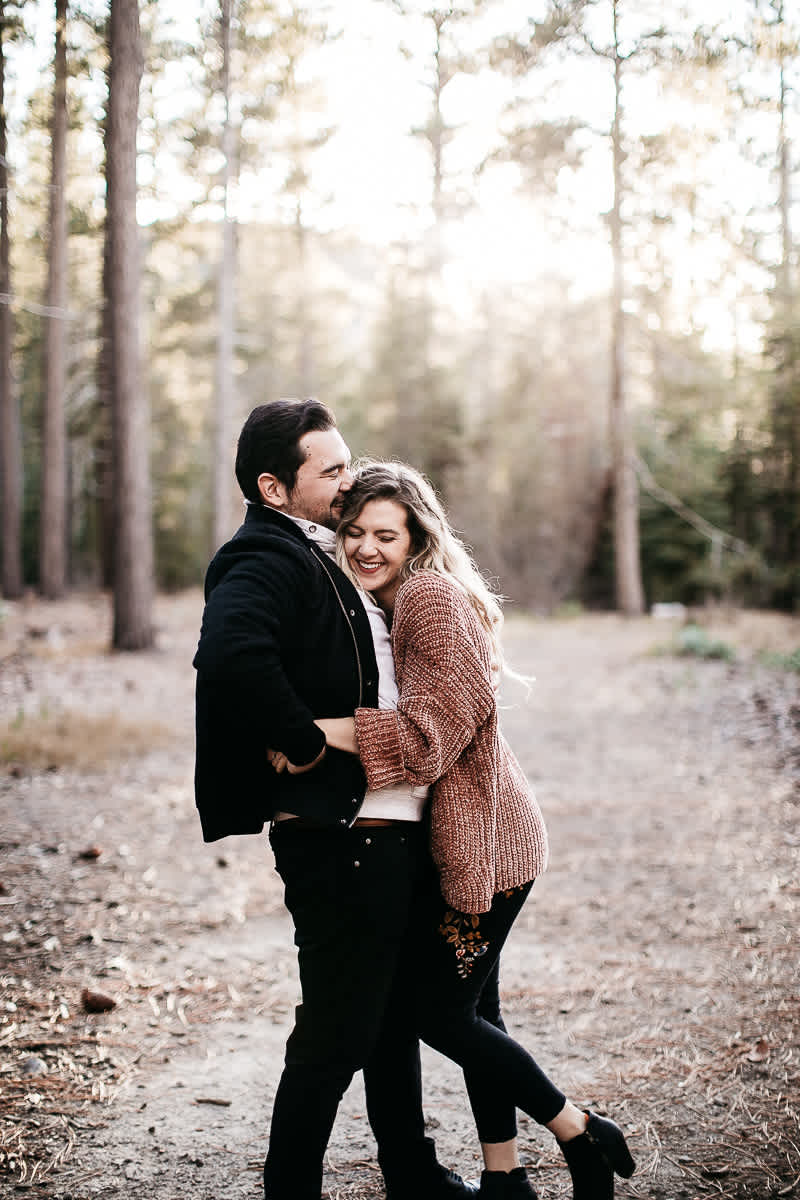 donner-lake-tahoe-national-forest-fall-engagement-session-10